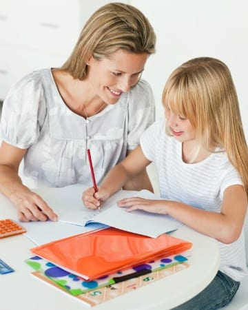 Study your child to know her strong points, every child is unique and different